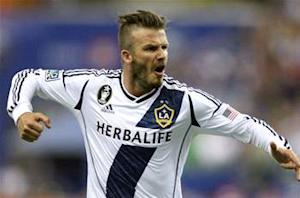 McCarthy's Musings: David Beckham completes his mission in Los Angeles, but his ties to MLS will linger