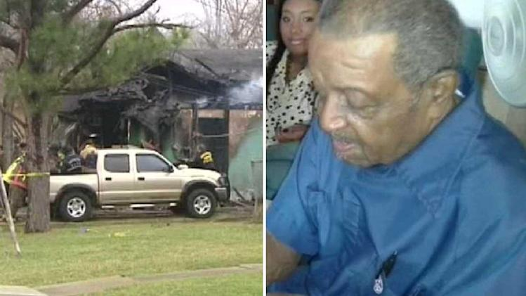 Man dies in south side house fire