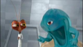 Monsters Vs. Aliens: Meet B.O.B.