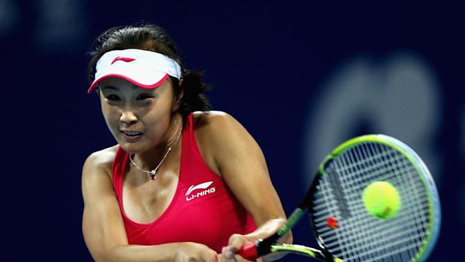 2012 China Open - Day 3