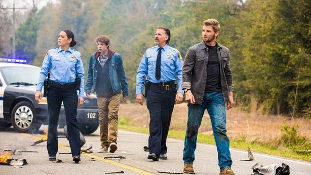'Under the Dome' and the Return of the Miniseries