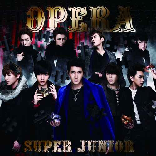 Super Junior Sets New Sales Record of 160,000 in Japan