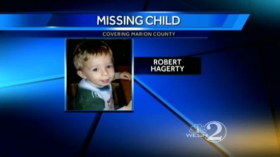Missing boy, mother sought in Central Florida