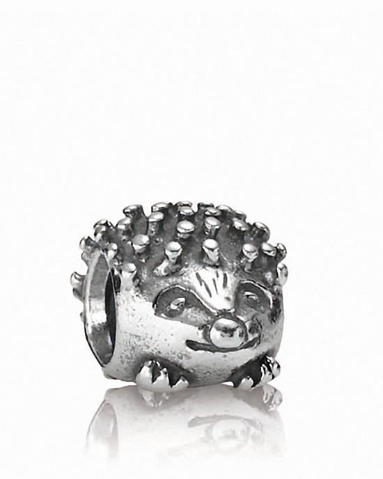 Hedgehog Charm, $35
