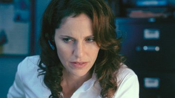 Amy Brenneman in Sony Pictures' 88 Minutes
