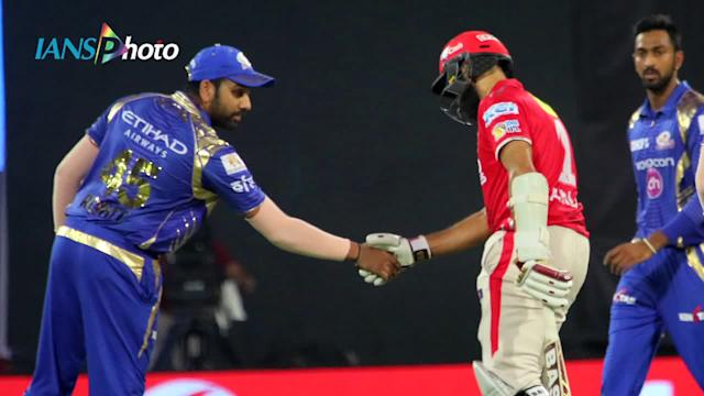 IPL10: Rohit Sharma hopes to  continue winning