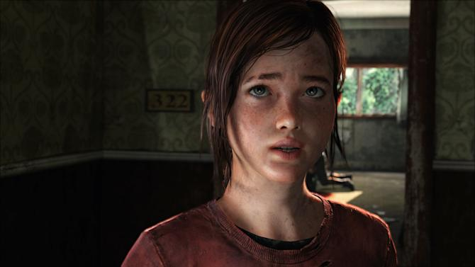 "This undated publicity photo provided by Naughty Dog/Sony Computer Entertainment America shows a scene from the video game, ""The Last of Us.""  (AP Photo/Naughty Dog/Sony Computer Entertainment America)"