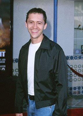 Clifton Collins, Jr. at the Mann Village Theare premiere of Paramount's  Rules Of Engagement in Westwood, CA