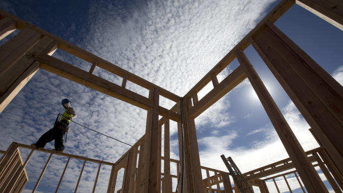 US housing starts slowed to 861K in November