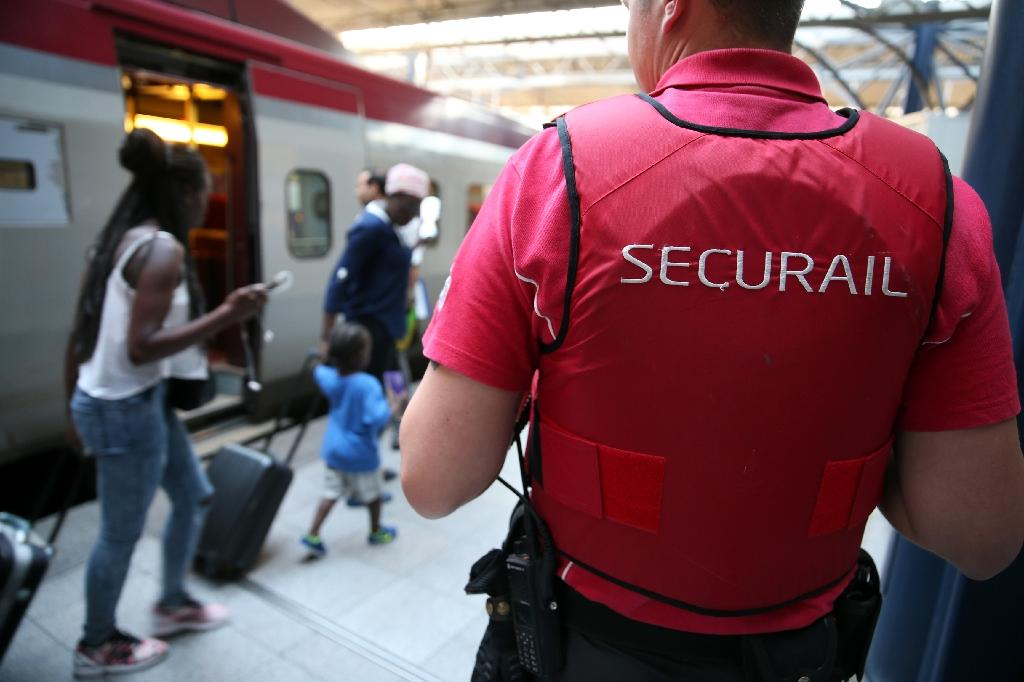 European ministers to talk security in Paris after train attack