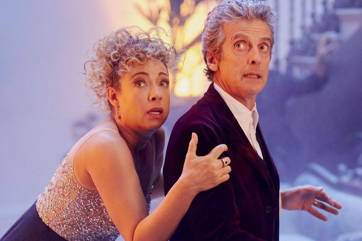 'Doctor Who' Christmas Special gets a title, will focus on the return of River Song