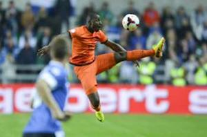 Netherlands defender Willems to miss World Cup