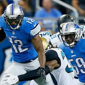 Jacksonville Jaguars vs. Detroit Lions preseason highlights