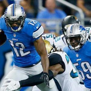 Jacksonville Jaguars vs. Detroit Lions preseason highlights