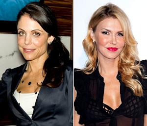 "Bethenny Frankel Still Living With Jason Hoppy After Split, Brandi Glanville Wants to ""Throw Up"" Over Talk of Ex's Mansion: Today's Top Stories"