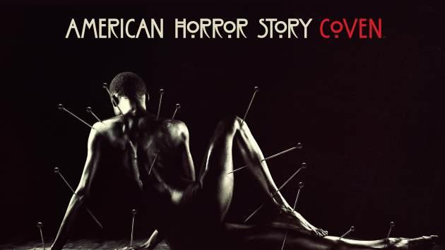 'American Horror Story: Coven' art -- FX