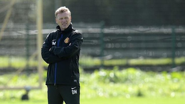 David Moyes took inspiration from Bobby Charlton's words of wisdom
