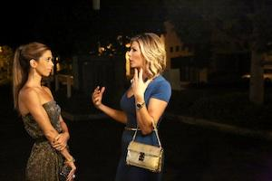 'Real Housewives of O.C.'s' Lydia McLaughlin on Alexis Bellino: We Aren't 'a Package Deal'