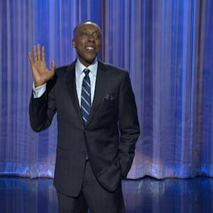 Arsenio Responds to Kris & Bruce Jenner's Divorce