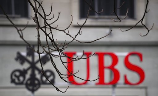 <p>US regulators have filed a lawsuit against Swiss banking giant UBS, accusing it of misrepresenting the risk associated with mortgage-backed securities it sold to two federal credit unions.</p>