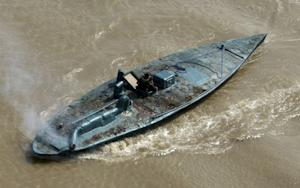 The Feds Can't Catch the Cartels' Cocaine-Filled Submarines