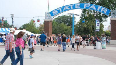 The Most Bizarre Foods Found at the Minnesota State Fair