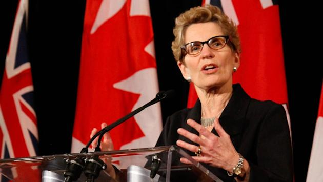 Wynne 'deeply concerned' about culture at OPG