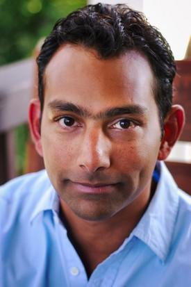 Sunil Nayar Signs Overall Deal With ABC Studios, Named 'Revenge' Showrunner