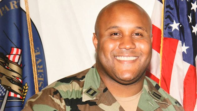 Loophole May Hold Up Dorner Reward (ABC News)