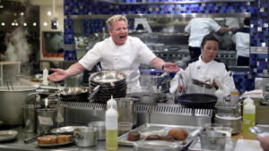 ITV Sells 'Hell's Kitchen' to Romania, Unveils Second Season in Russia