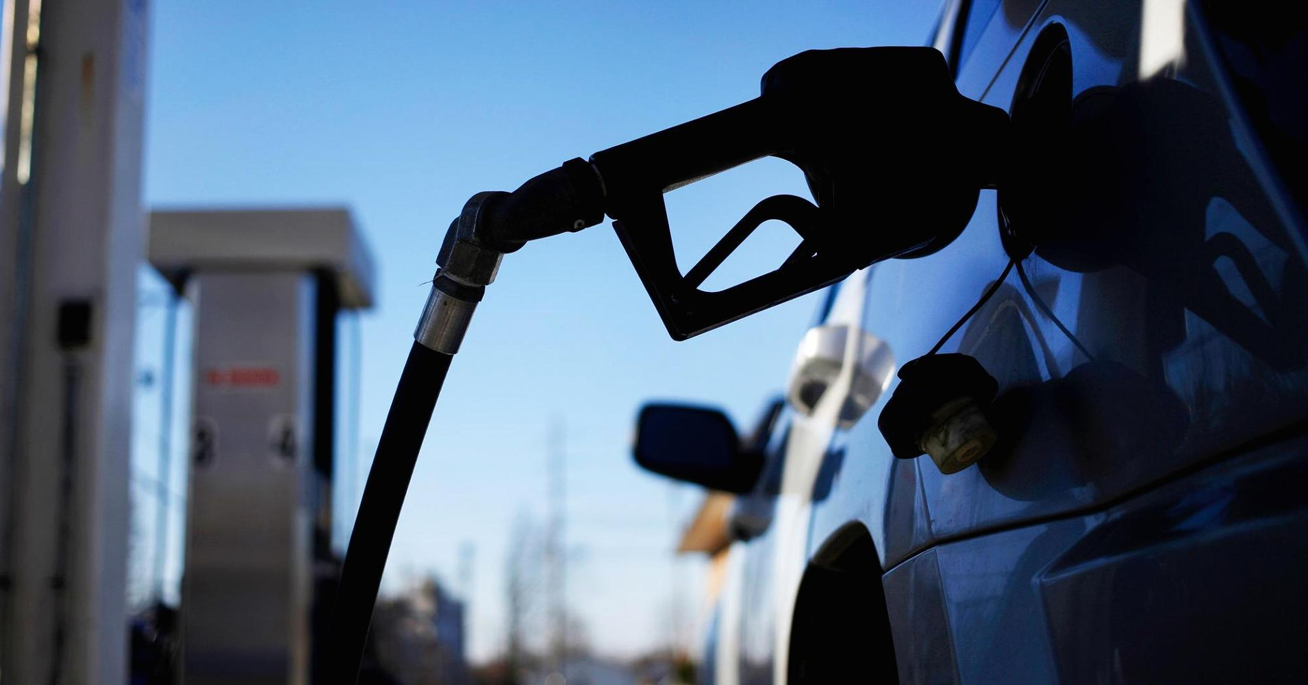 Pay up now, but gas is going to get much cheaper