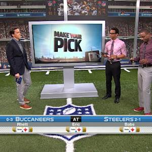'Make Your Pick': Week 4