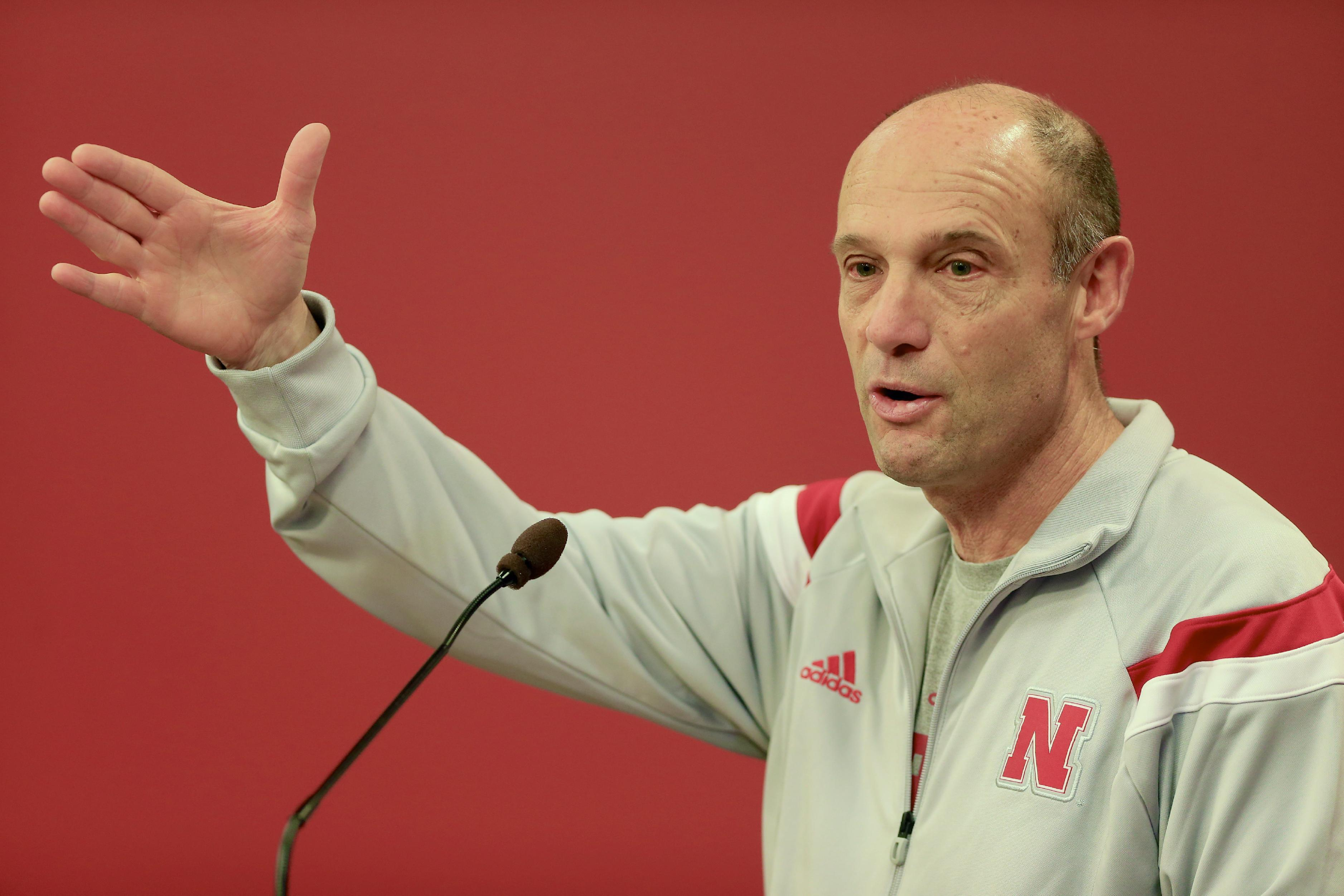 Nebraska QB told to be ready for more passing, less running