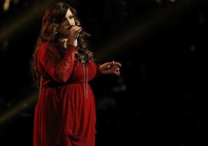 The Voice's Sarah Simmons on Rolling Stones & Gotye Covers, Soundtrack Dreams and More!