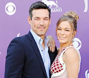 LeAnn Rimes, Eddie Cibrian Pitching a TV Sitcom Based on Their Lives