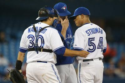 Rays dominate Blue Jays in every way