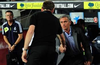 Roura: Madrid will be be tough to beat without Mourinho