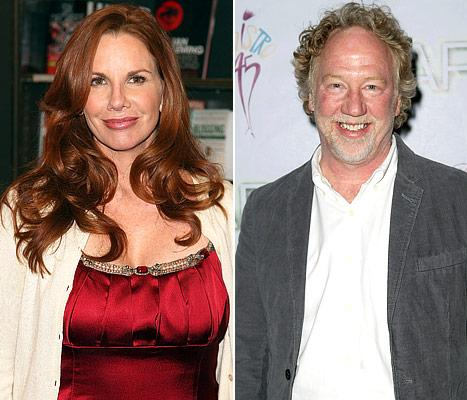 Melissa Gilbert Engaged to Timothy Busfield!