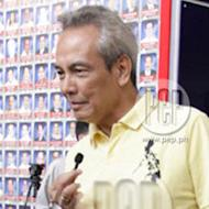 "Jim Paredes thinks Manny Pangilinan and TV5's decision to retain Willie Revillame is ""another subtle, unintended act of 'plagiarism'"""
