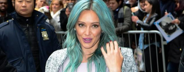 Hilary Duff's surprising collection of tattoos