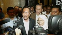 Out of Kajang race, Anwar says PKR will come out stronger