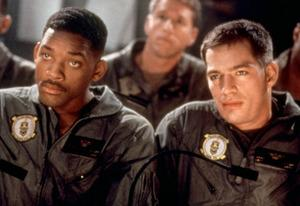 Will Smith, Harry Connick Jr. | Photo Credits: Everett Collection/20th Century Fox Film