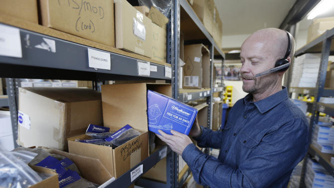 Small business uneasy about tax collection bills