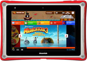 DreamWorks Animation to Release Its Own Tablet: The DreamTab