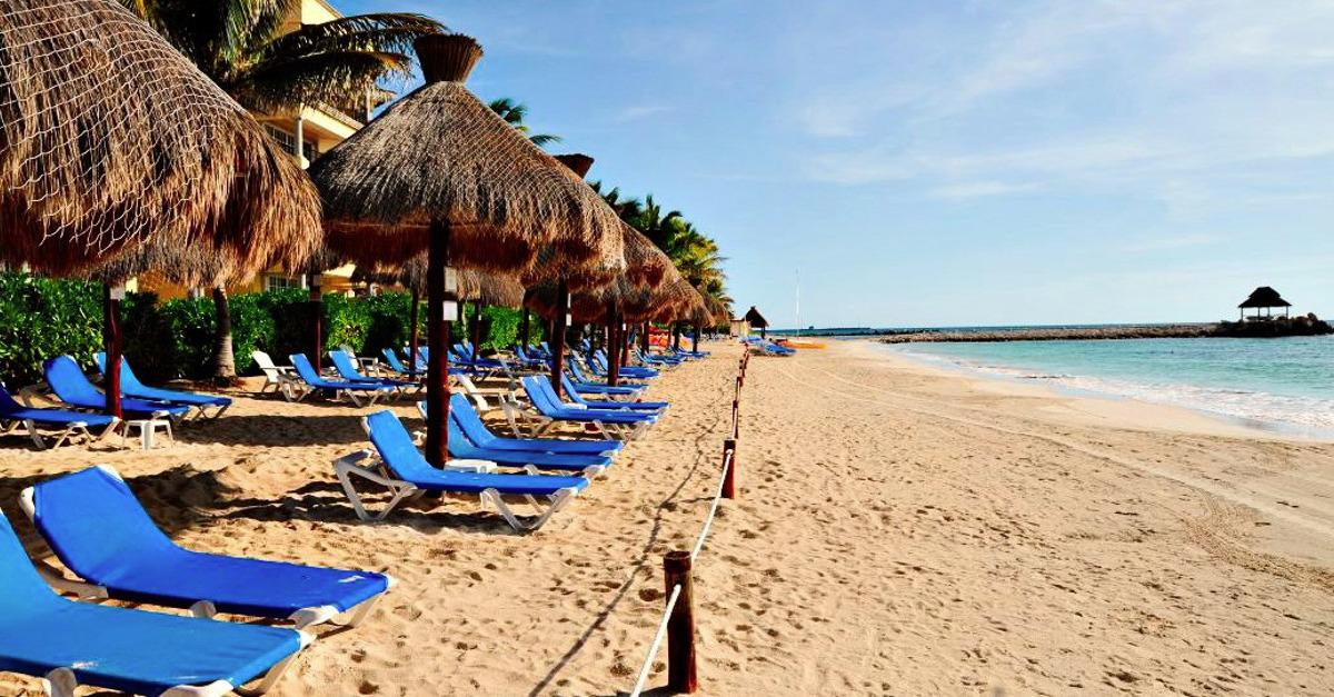 $799 – Riviera Maya All-Incl. Escape w/Air