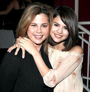 Selena Gomez Becomes a Sister, Mom Mandy Teefey Gives Birth to Baby Girl