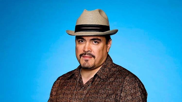 David Zayas stars as Angel on Dexter.