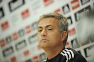 Nothing wrong between Real Madrid and me, insists Mourinho