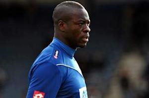 I took a paycut to join QPR, reveals defender Samba