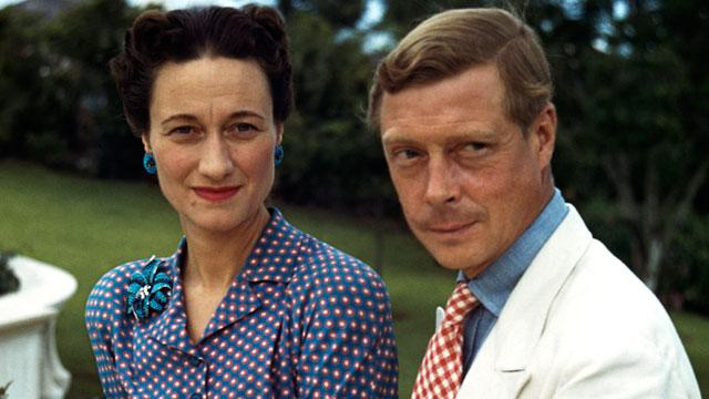 Wallis Simpson Intersex? Doctor Refutes New Biography